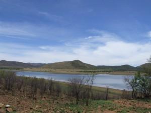 Pilaneserg Nemzeti Park, Dél-Afrika